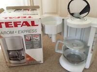 Brand New & Boxed Tefal Coffee Machine