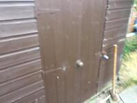 Shed FOR Free free