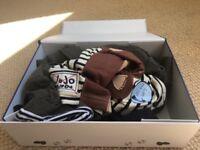 Box of boys Jojo Maman Bebe clothes 4-5yrs