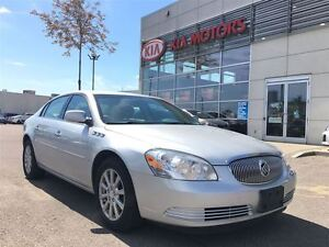 2009 Buick Lucerne CX ALLOYS BLUETOOTH CRUISE CL MINT CONDITION!