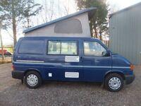 Volkswagen Rimero Four Berth -Automatic -2400cc- Diesel-Heating- Campervan for sale