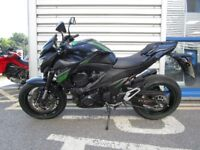 Kawasaki Z800 - Lots of Extras!