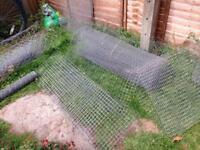 Wire/ fencing / chicken / rabbit / mesh