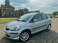 2007, Honda Jazz, SE, 40,500miles, 83BHP, 12 months MOT*, S/Hist x13*, 5 Door, Petrol, Manual