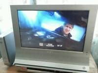 Sony TV / Dvd player / Freeview Box