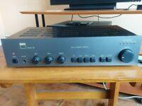 NAD 3020A AMPLIFIER/LINN/NAIM