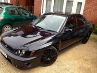 Subaru Impreza non turbo (12 months mot till Feb 2018) sell or swap £2000