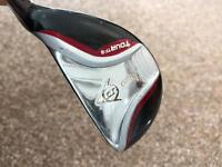 Dunlop Tour Golf Club - Rescue Iron