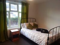 Lovely big double room in a beautiful refurnish house
