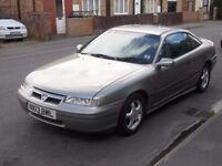 Vauxhall Calibra 16v Auto