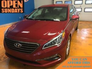 2015 Hyundai Sonata GL HEATED SEATS! ONLY 64507KM!