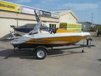 2015 Sea-Doo Sport Boats Scarab 165 250 HP