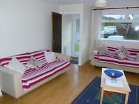 Stylish Furnished 2 Double Bedroom Flat near all Dunfermline amenities