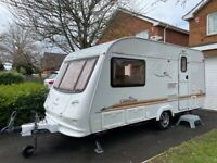 2006 COMPASS CONNOISSEUR 482. 2/3 Berth! Mint condition! Rare to find! £5995!