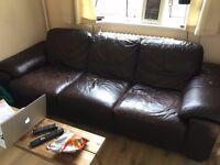 FREE Three seater sofa - URGENT