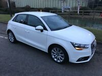 Audi A1 1.6TDI Sport - Full Audi Service History, 2 Lady owners and low mileage. Immaculate ***