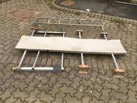 Roof Racks & Ladders