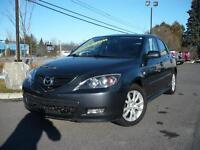2008 Mazda MAZDA3 SPORT GS *Ltd Avail*