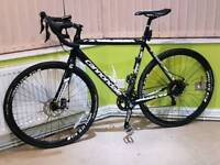 Cannondale CaadX 2016 Cyclocross bike