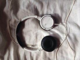 Jvc stereo headphones HA- S360