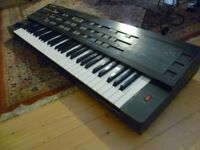 Casio CZ-3000 Phase Distortion Synth Keyboard 1980s