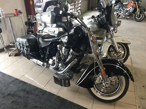 2012 Indian Motorcycles Chief Classic Touring