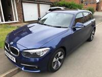 BMW SE Sport