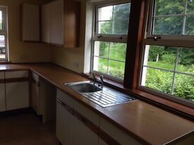 Lovely 2 bed cottage in quiet rural location