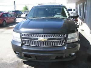 2009 Chevrolet Suburban LTZ LOADED LEATHER AS-IS PRICE