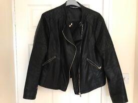 Ladies. Aiken Style Jacket - Red Herring