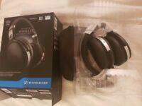 Sennheiser HD 4.50 BNTC Wireless Headphones - New in Box