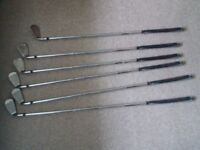 Taylormade golf iron Burner good condition