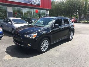 2011 Mitsubishi RVR GT***CREDIT 100% APPROUVE***