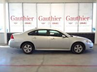 2010 Chevrolet Impala LT, Alloys, Bluetooth, Remote Starter, Pow