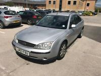 Tdci 130bhp AUTOMATIC LONG MOT VERY GOOD RUNNER