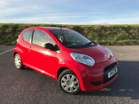 2011 CITROEN C1 1.0 i VT ONLY 1 LADY OWNER FROM NEW FULL SERVICE HISTORY AND LONG MOT HPI CLEAR