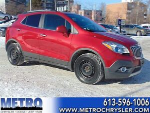 2013 Buick Encore LT- GREAT CONDITION
