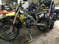 RMZ 450 (EFI)