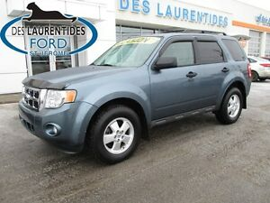 2012 Ford Escape XLT 39$/SEMAINE *1.9%
