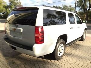 2014 Chevrolet Suburban Commercial/ 9 passenger
