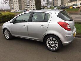 Vauxhall Corsa 1.4 SE 5dr 2012 *Excellent Condition*