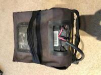 Powakaddy extended hole battery