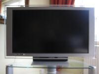 SONY 46'' LCD DIGITAL TELEVISION