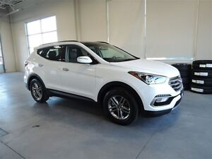 2017 Hyundai Santa Fe Sport SE AWD Leather Sunroof Stratford Kitchener Area image 2