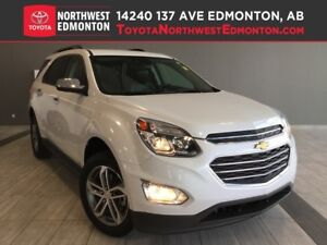 2017 Chevrolet Equinox Premier | Leather Heat Seats | Nav | Back