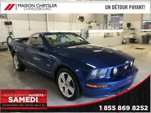 2006 Ford Mustang GT**CONVERTIBLE**SON INCROYABLE**