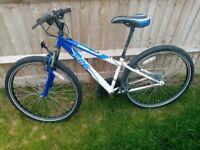 Apollo XC26 bicycle £40