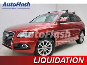 2014 Audi Q5 Progressiv 2.0L Turbo * Park-Assist * Toit*