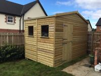 Ex Showground Shed For Sale