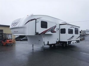 2013 Sabre Silhouette 291 BHTS -